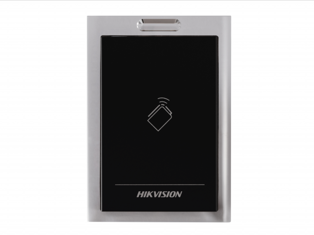 Считыватель Mifare карт Hikvision DS-K1101M