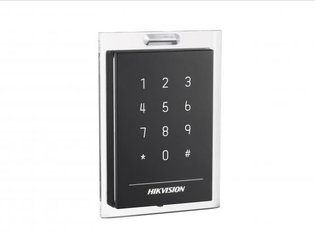 Считыватель Mifare карт Hikvision DS-K1101MK