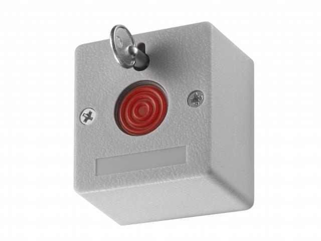 Тревожная кнопка Hikvision DS-PD1-EB