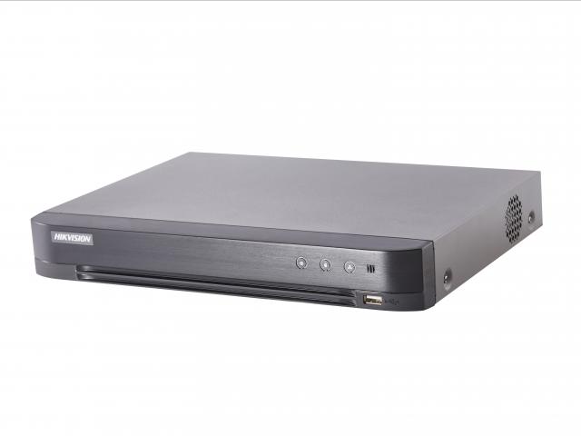 Цифровой видеорегистратор Hikvision DS-7208HQHI-K1