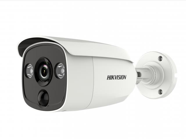 Аналоговая камера Hikvision DS-2CE12D8T-PIRL