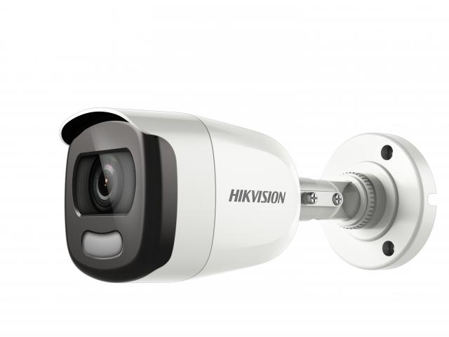 Аналоговая камера Hikvision DS-2CE12DFT-F