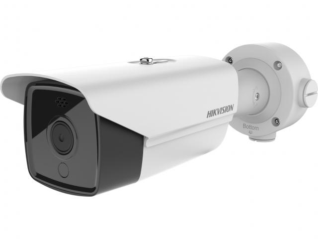 Тепловизионная видеокамера Hikvision DS-2TD2117-3/PA