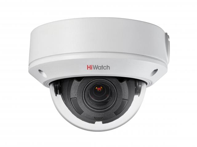 Купольная камера Hiwatch DS-I258