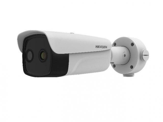 Тепловизионная IP-видеокамера Hikvision DS-2TD2636B-13/P