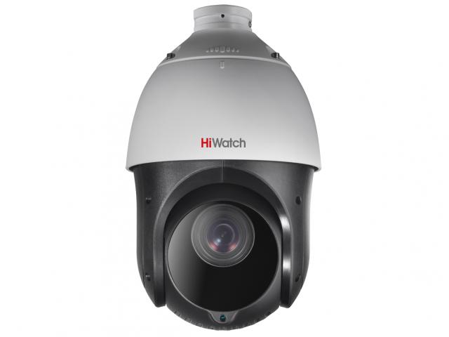 Скоростная поворотная камера Hiwatch DS-I215