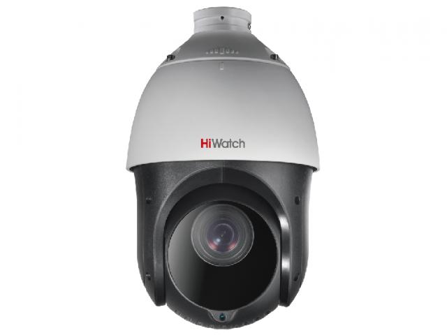 Скоростная поворотная камера Hiwatch DS-I215(B)