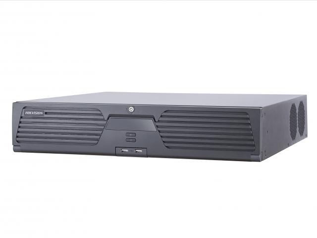 Сетевой видеорегистратор Hikvision iDS-9632NXI-I8/X(B)