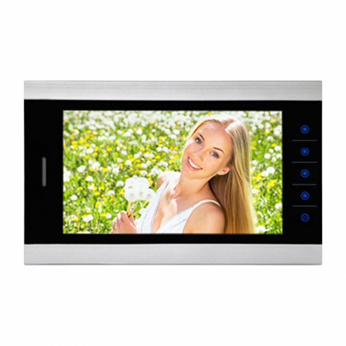 Видеодомофон Satvision SVM-1015 AMD
