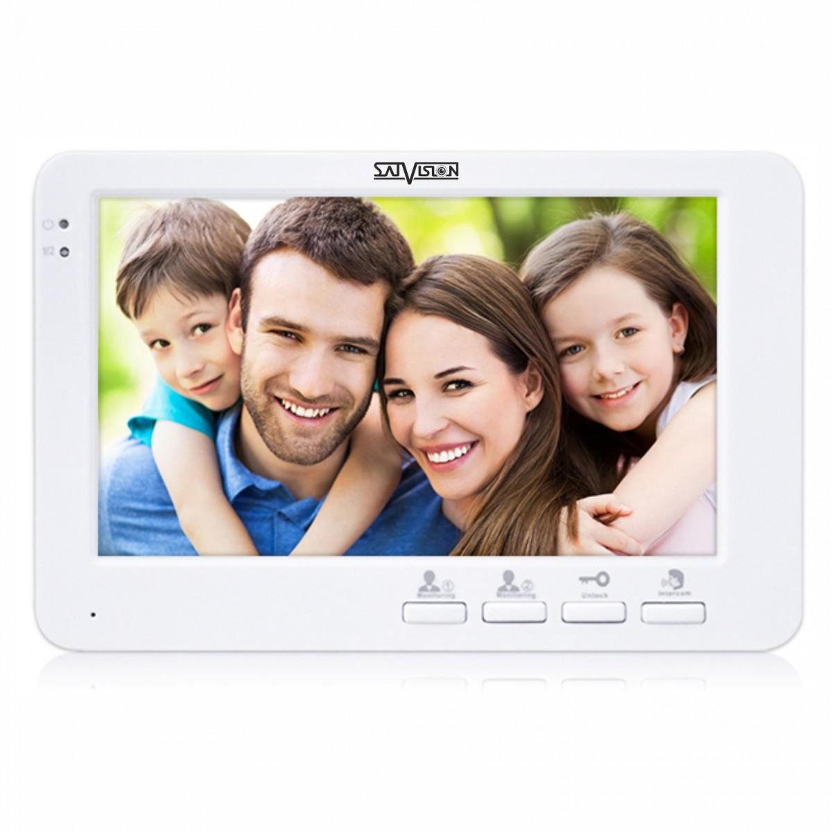 Видеодомофон Satvision SVM-716