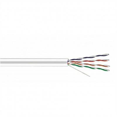 Кабель PLEXUS UTP data cable 4PR 24AWG CAT 5E version STANDART type B, (305/610)