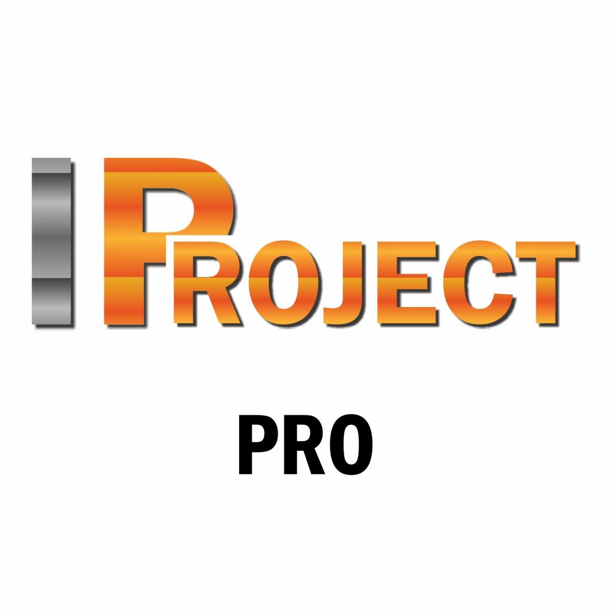 Программное обеспечение Satvision IPROJECT PRO (сторонние бренды)