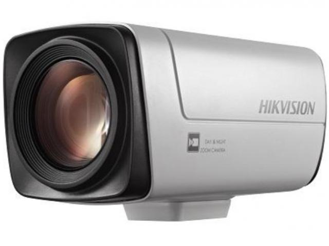 IP-камера с оптическим увеличением Hikvision DS-2ZCN3007(C)