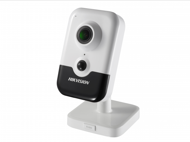 IP-камера Hikvision DS-2CD2455FWD-I