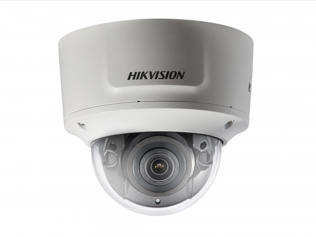 IP-камера Hikvision DS-2CD2725FHWD-IZS