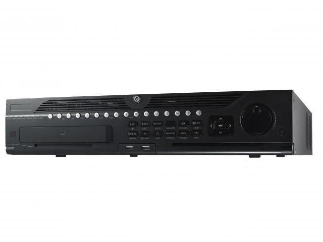 IP-видеорегистратор Hikvision DS-9632NI-I8