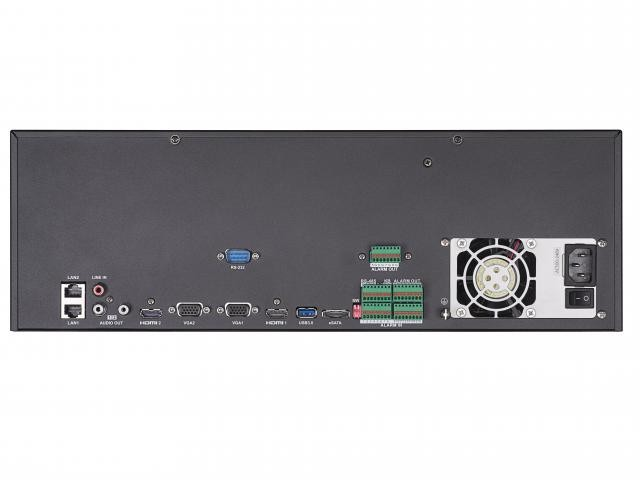 IP-видеорегистратор Hikvision DS-9664NI-I16
