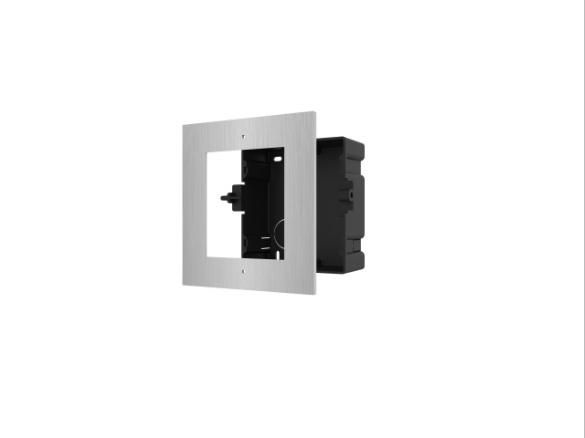 Монтажная рамка Hikvision DS-KD-ACF1/S
