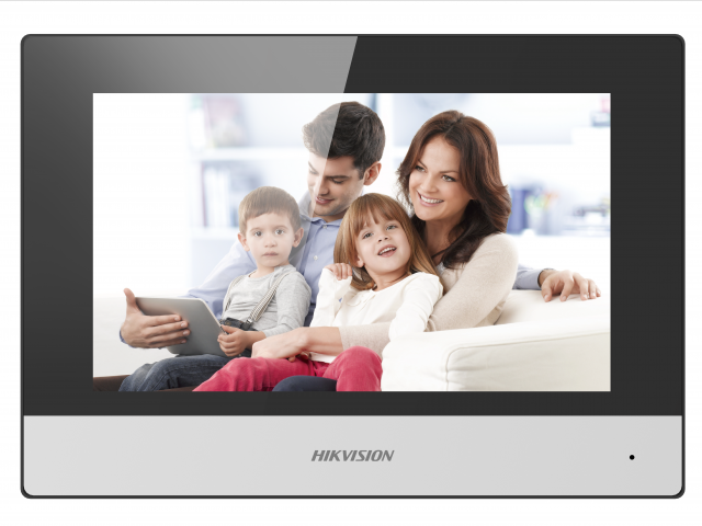 Видеодомофон Hikvision DS-KC001