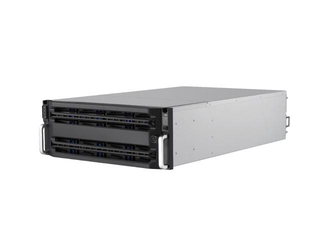 Кластерное хранилище Hikvision DS-A72024R-CVS