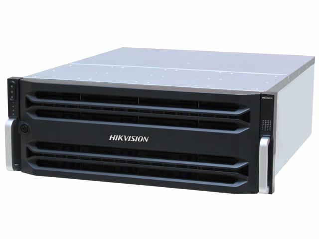 Гибридная система Hikvision DS-A82024D