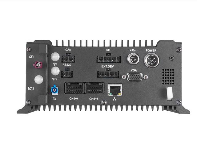 Видеорегистратор Hikvision DS-DS-MP7508/GLF/WI(1T)