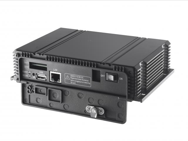 Видеорегистратор Hikvision DS-M5504HM-T/GLF (1T)
