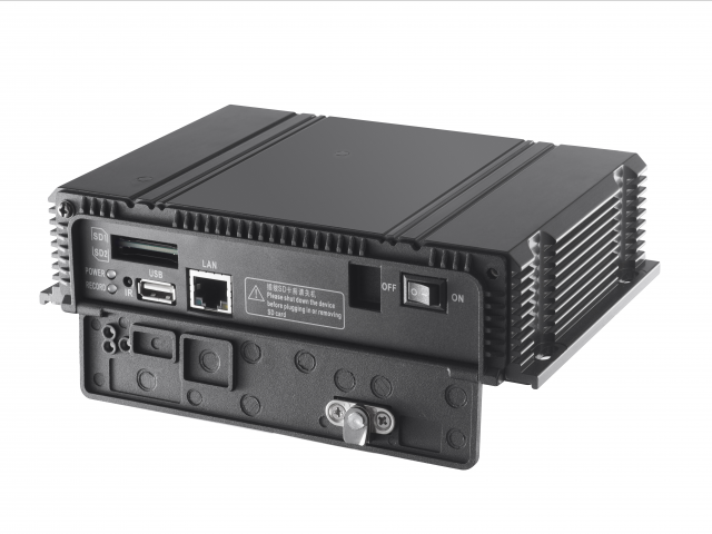 Видеорегистратор Hikvision DS-M5504HM-T/GW(1T)