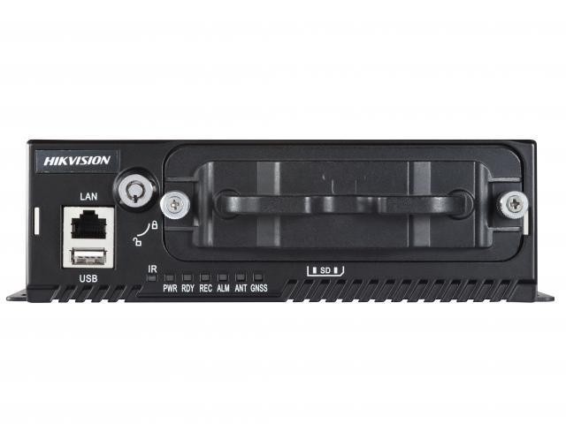 IP-видеорегистратор Hikvision DS-M5504HNI