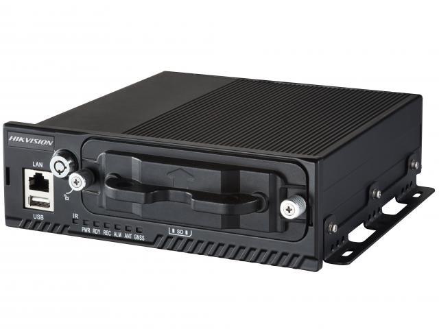IP-видеорегистратор Hikvision DS-M5504HNI/GLF/WI