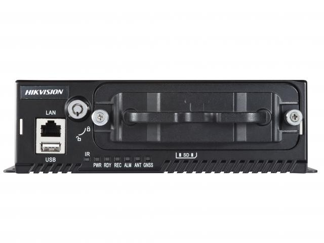 IP-видеорегистратор Hikvision DS-M5504HNI/GW