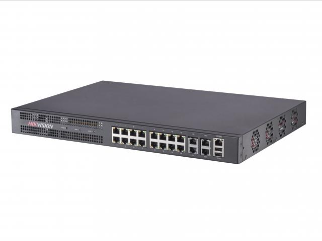 Сетевой декодер Hikvision DS-6904UDI