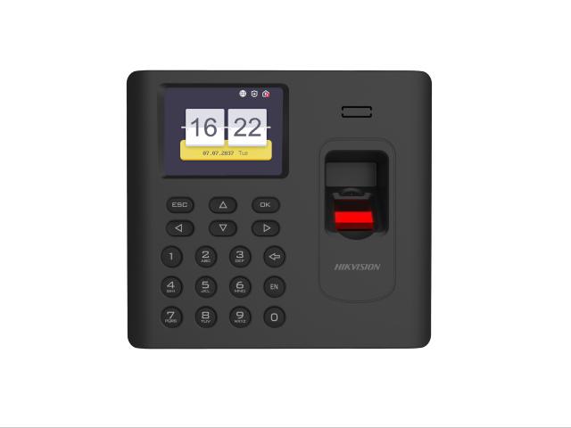 Терминал доступа Hikvision DS-K1A802AMF-B