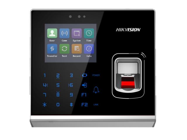 Терминал доступа Hikvision DS-K1T201AMF