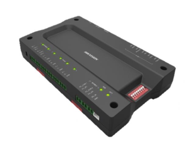 Основной контроллер лифта Hikvision DS-K2210