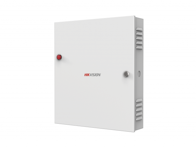 Контроллер доступа Hikvision DS-K2604-G