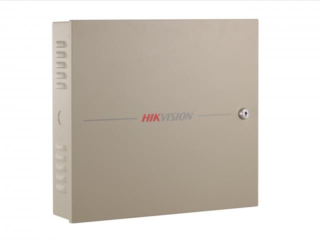 Контроллер доступа Hikvision DS-K2602T