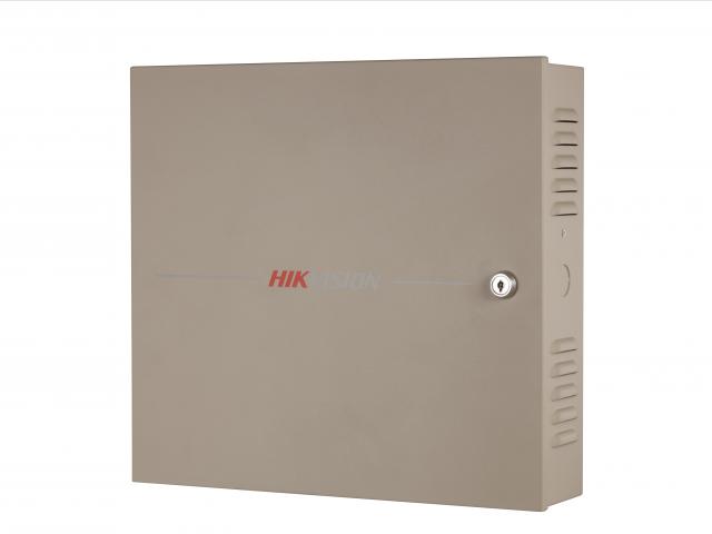 Контроллер доступа Hikvision DS-K2604T