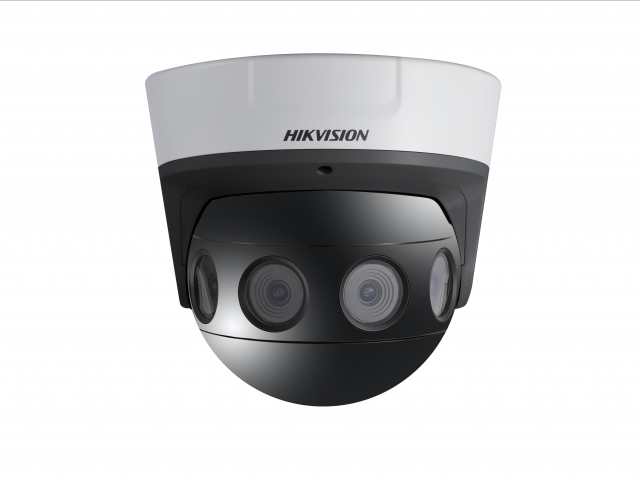 Уличная IP-камера Hikvision DS-2CD6924F-IS