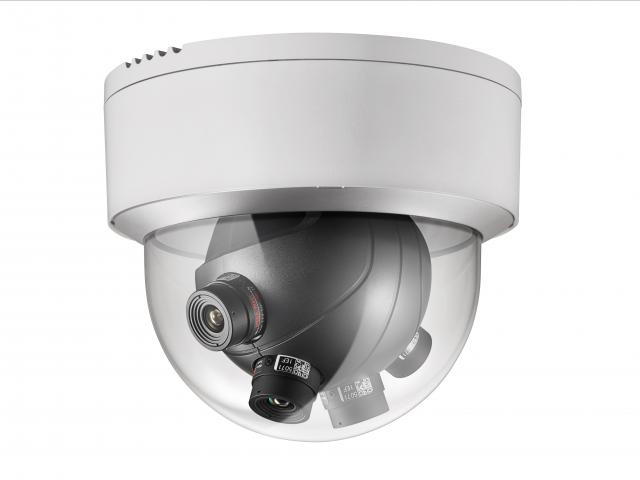 Уличная IP-камера Hikvision DS-2CD6986F-H