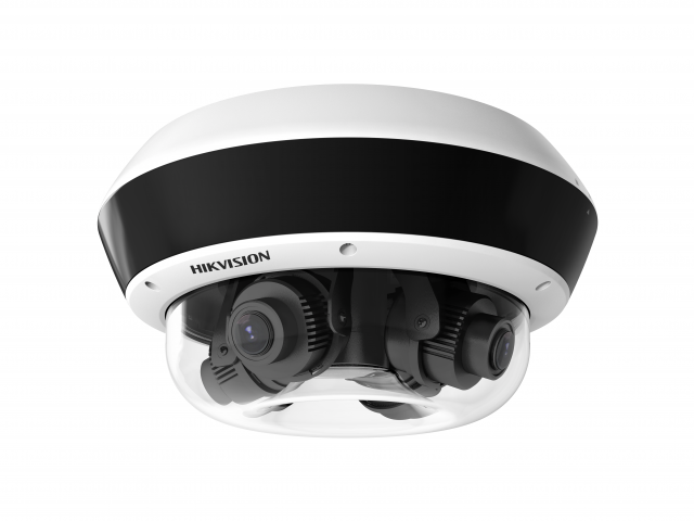 Уличная IP-камера Hikvision DS-2CD6D24FWD-IZS