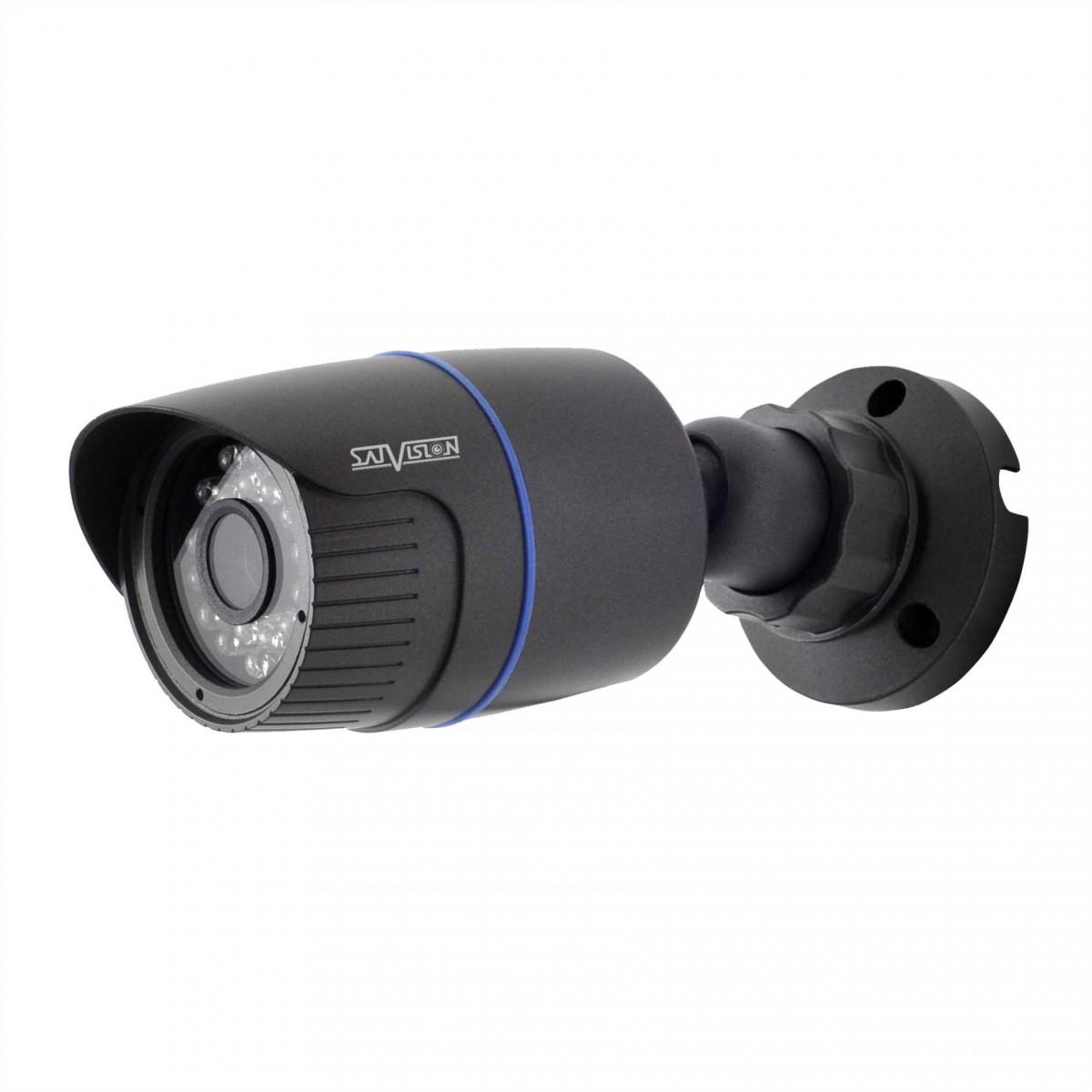 Уличная видеокамера Satvision SVC-S192 SL 2Мп 3.6мм OSD
