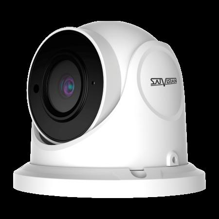 IP-видеокамера Satvision SVI-D222 SD SL PRO