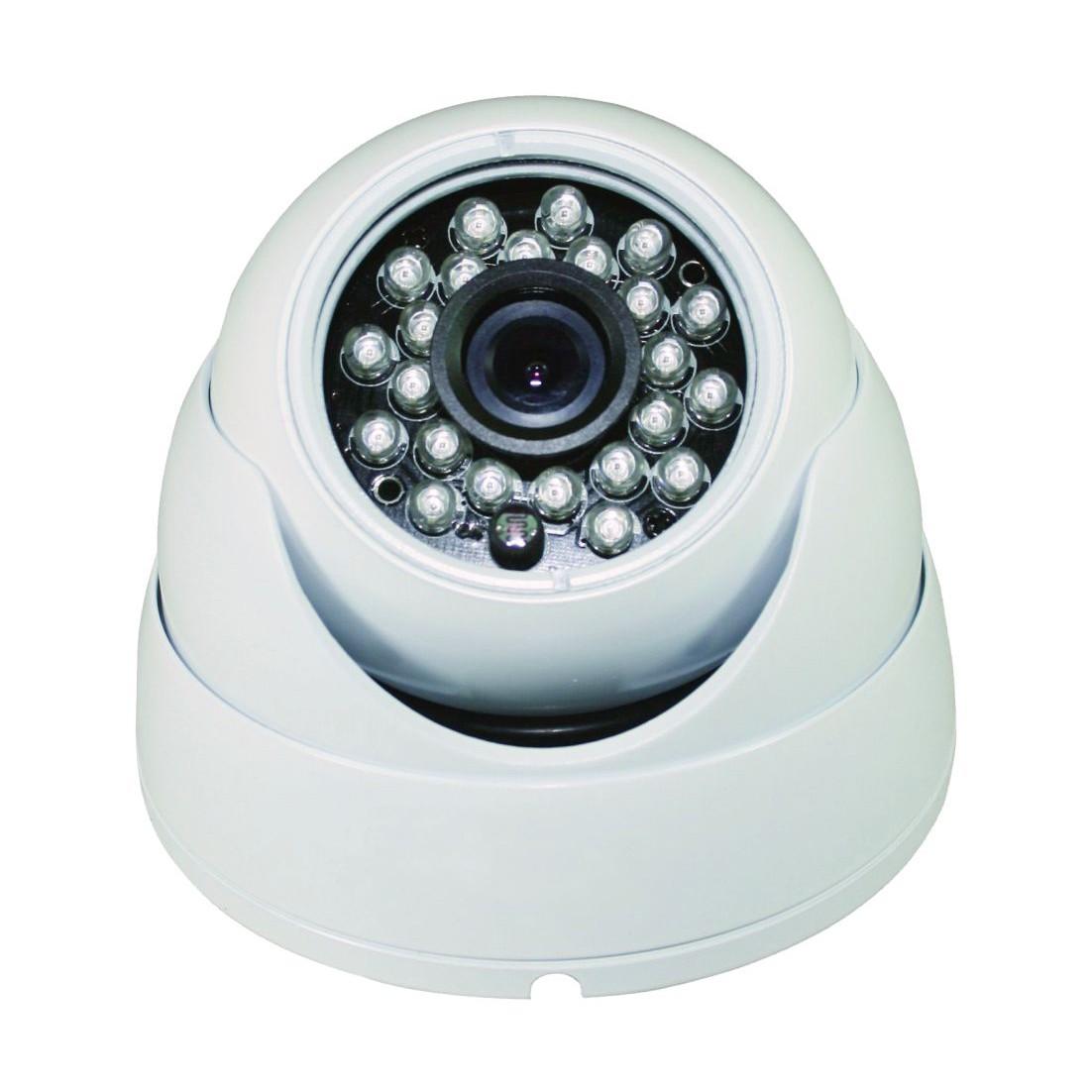 Купольная антивандальная камера Satvision SVC-D292 v3.0 2Мр 2.8мм UTC