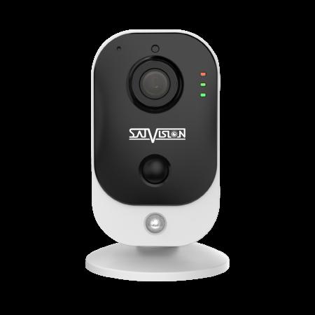 IP-видеокамера Satvision SVI-C223AW v2.0