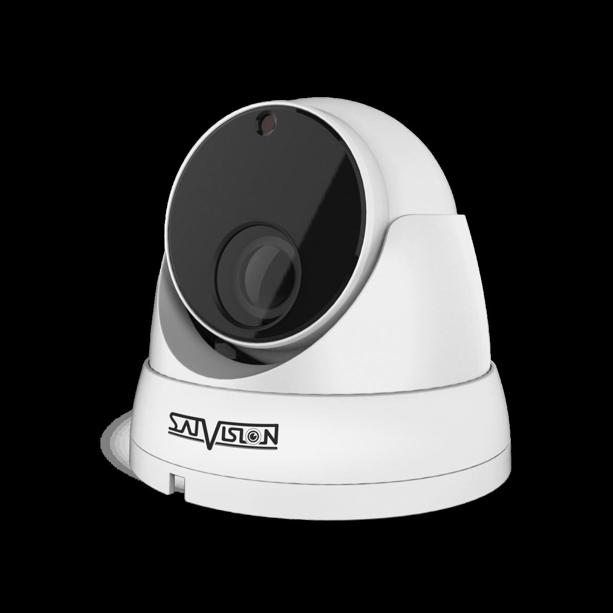 IP-видеокамера Satvision SVI-D353VM SD SL (новый корпус)