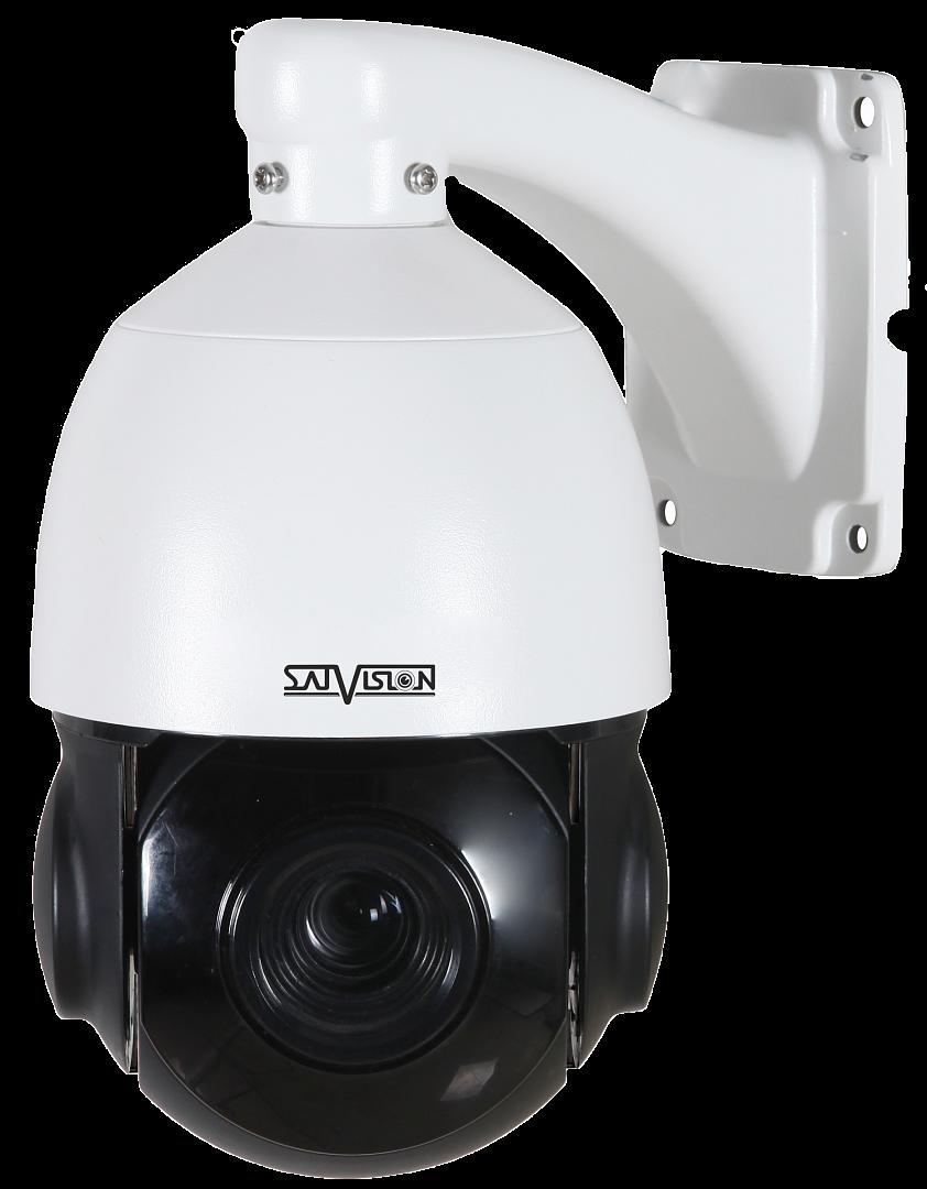 Поворотная PTZ IP-камера Satvision SVI-SD2272IR SL