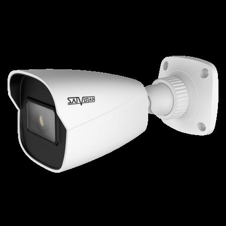 IP-видеокамера Satvision SVI-S122 SD PRO