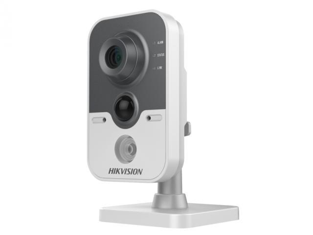 IP-видеокамера Hikvision DS-2CD2442FWD-IW