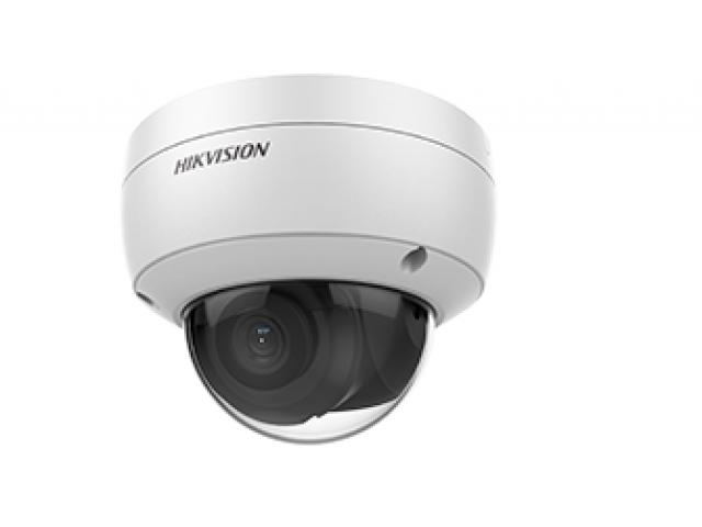 IP-видеокамера Hikvision DS-2CD2123G0-IU
